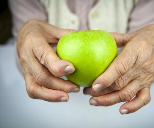 Positive attitude linked to fewer rheumatoid arthritis symptoms