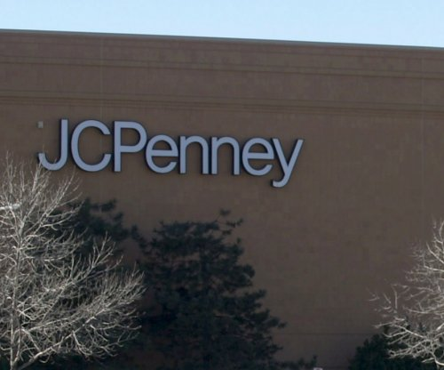 JC Penney growing faster than competition despite losses