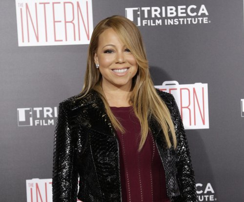 Mariah Carey teams up with Funny or Die for 'Holiday Sketchtacular'
