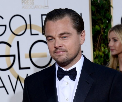 Leonardo DiCaprio on Lady Gaga brushup: 'I just didn't know what was passing me'