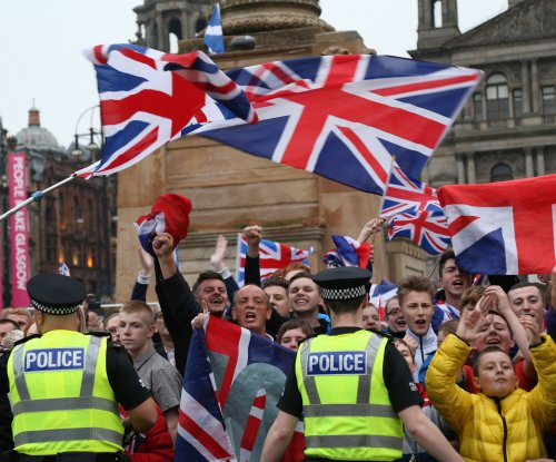 Scotland looking toward Brexit future