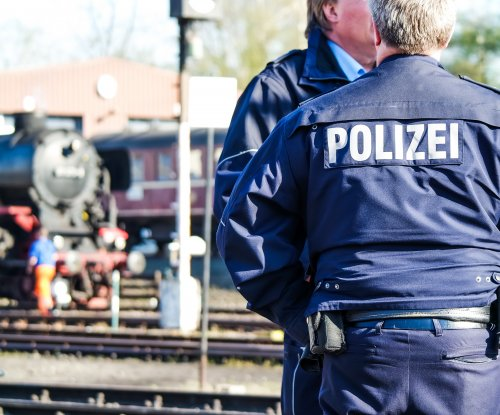 Germany arrests three people with suspected links to Islamic State