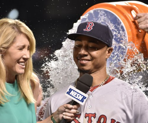 Boston Red Sox rally for third straight over New York Yankees