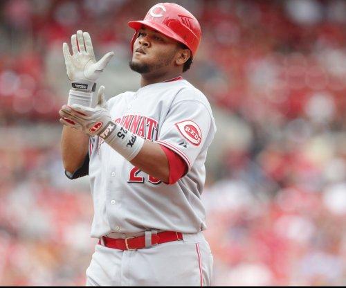 Baltimore Orioles sign third baseman Juan Francisco