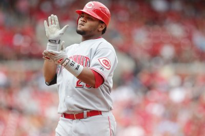 Baltimore Orioles sign third baseman Juan Francisco