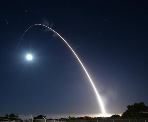 BAE awarded $45.2 million ICBM contract