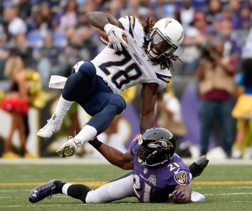 Fantasy Football: San Diego Chargers RB Melvin Gordon to play, coach says