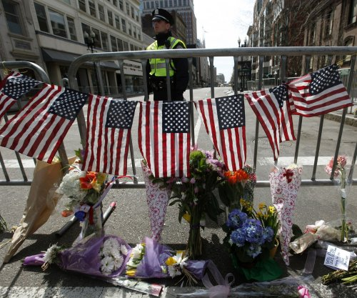 After 5 years, Boston Marathon survivors mold terrorism into healing