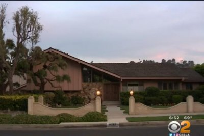 'Brady Bunch' house on the market for $1.885 million