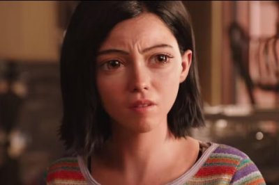 'Alita: Battle Angel': Alita fights to learn about her past in new trailer