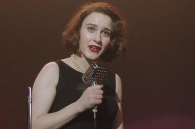 'The Marvelous Mrs. Maisel' Season 2 to debut in December
