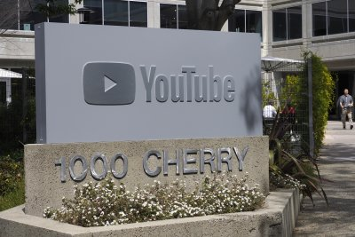 YouTube bans supremacist content, limits borderline videos