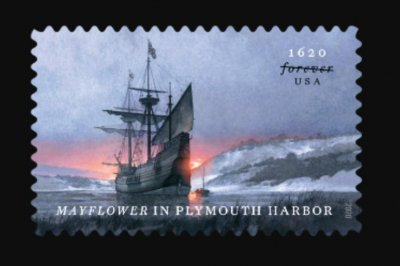 USPS unveils designs for 2020 Forever stamp series