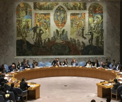 U.S. envoy to U.N. raises concern of North Korea ICBM test