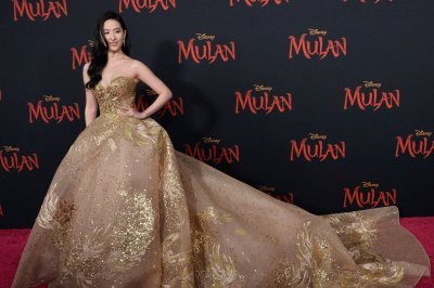 'Mulan' star Liu Yifei says film will open imaginations