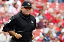 Former World Series umpire Rick Reed dies at 70