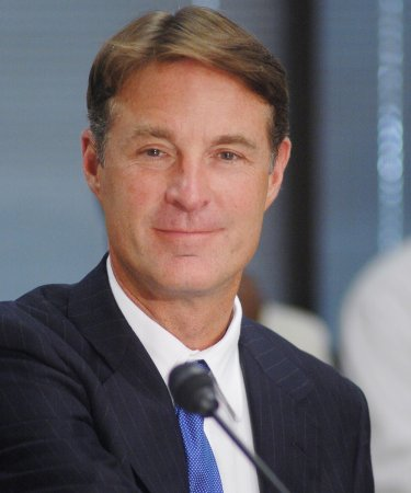 Bayh's war vote potential issue for Obama