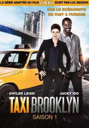 Chyler Leigh and Jennifer Esposito to star in new series 'Taxi Brooklyn'