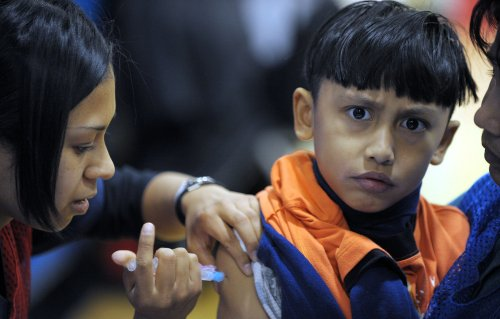 CDC: Get your flu vaccine