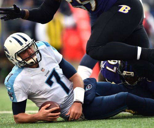 Tennessee Titans and Jacksonville Jaguars close out Thursday night package