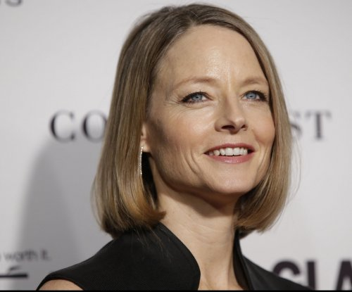 Jodie Foster nominated for two Directors Guild Awards for TV