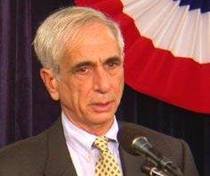 Pioneer U.S. voting analyst Gans dies at 77
