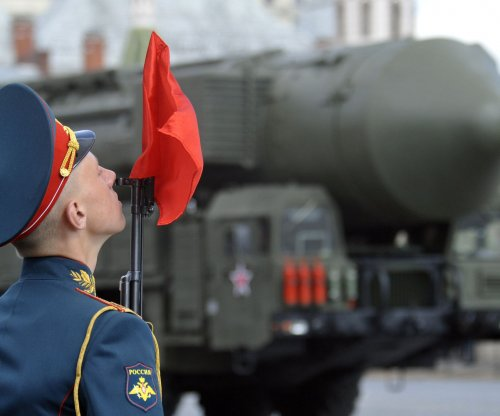 Russia holds its first International Army Games with 16 other nations