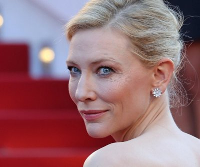 Blanchett set to play TV legend Lucille Ball in upcoming film
