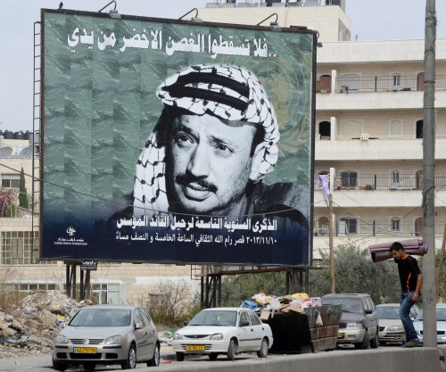 France closes Arafat poisoning investigation