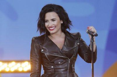 Demi Lovato, Luke Rockhold go public on Instagram