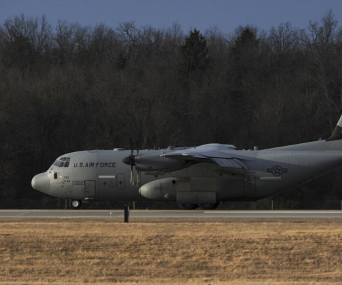 U.S. Air Force places $909M landing gear order