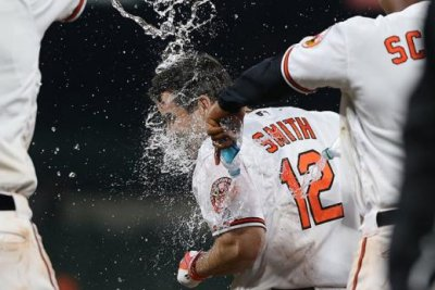Bases-loaded walk in 11th inning pushes Baltimore Orioles past Tampa Bay Rays