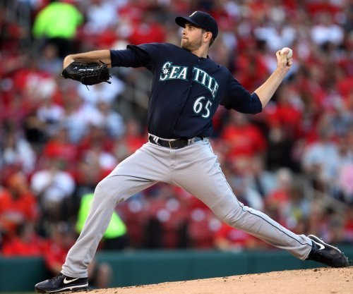 Seattle Mariners place red-hot pitcher James Paxton on 10-day disabled list