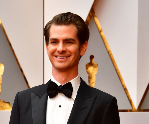 Famous birthdays for Aug. 20: Andrew Garfield, Amy Adams