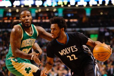 Minnesota Timberwolves: Andrew Wiggins signs extension