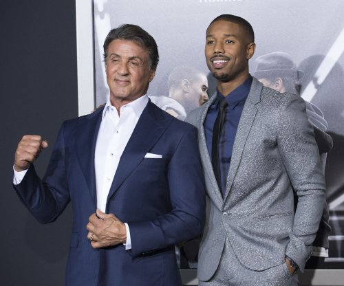'Creed 2' receives November 2018 release date