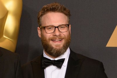 Seth Rogen to play Walter Cronkite in JFK assassination film