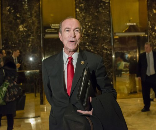 Senate committee rejects Trump's nominee to head Export-Import bank