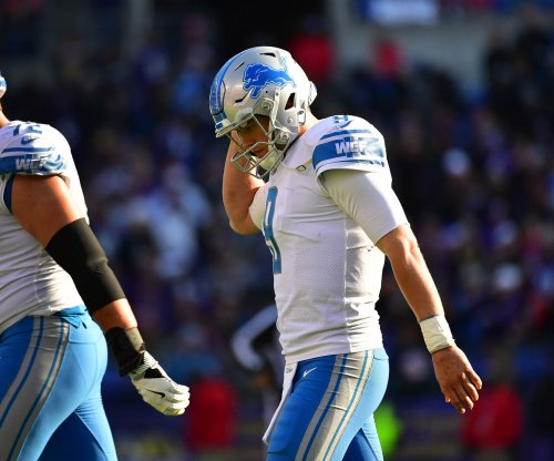 Detroit Lions: What went right, what went wrong