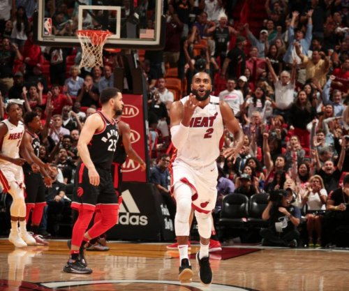 Heat's Ellington ignites from downtown in season finale win vs. Raptors