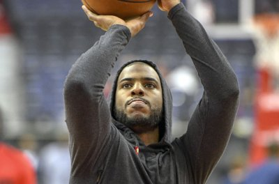 Rockets face determined T-Wolves to open playoffs