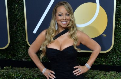 Mariah Carey is 'inspired' by fans after bipolar disorder announcement