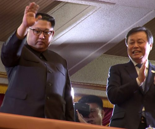 South Korean culture minister finds Kim Jong Un open, humorous