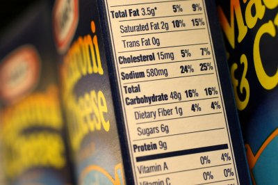 Gallup: Americans overlooking nutrition info at restaurants