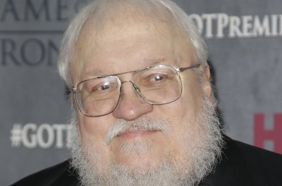George R.R. Martin's 'Nightflyers' to debut on Syfy Dec. 2