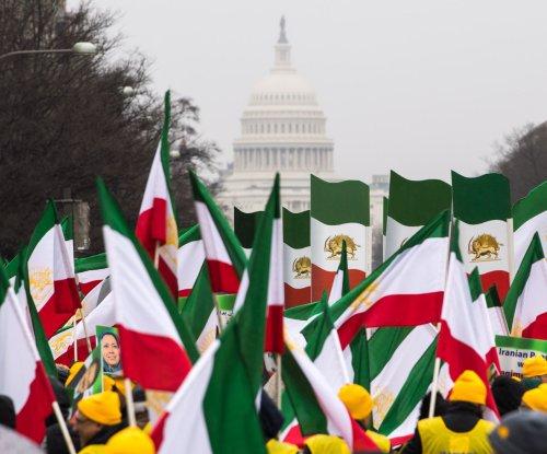 U.S. imposes new sanctions on Iran targeting defense program