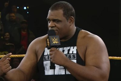 WWE NXT: Keith Lee confronts Adam Cole, takes out Finn Balor