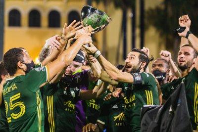 Timbers defenders spark win vs. Orlando SC in MLS Is Back final