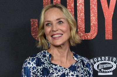 Sharon Stone says sister has been hospitalized with COVID-19