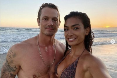 'Suicide Squad' star Joel Kinnaman is engaged
